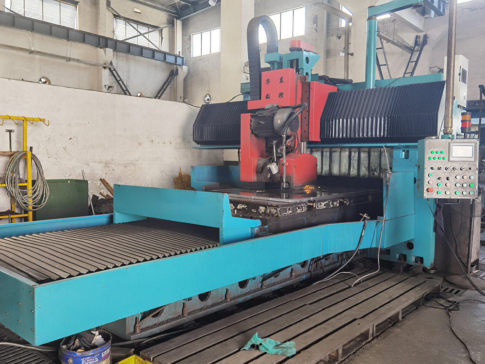 gantry machining center (2)